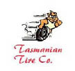 TASMANIAN TIRE CO. logo