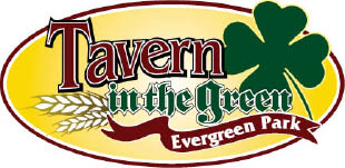 Logo for Tavern in the Green Evergreen Park