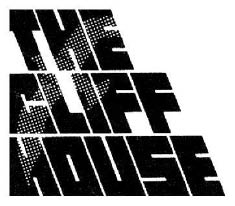 The Cliff House Restaurant & Lounge in Tacoma, WA logo