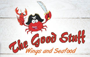 The Good Stuff Wings And Seafood