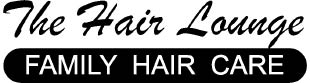 the hair lounge family hair care logo florence kentucky