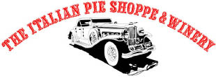 THE ITALIAN PIE SHOPPE EAGAN logo