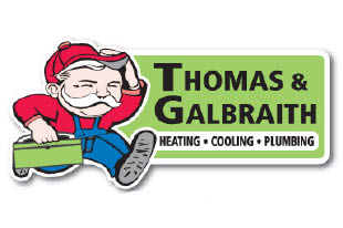 Thomas & Galbraith Heating and Cooling Cincinnati, OH
