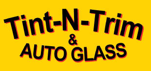 Tint-N-Trim & Auto Glass in Pocatello, ID logo