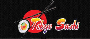 Tokyo Sushi in Maplewood and Brooklyn Park, MN logo