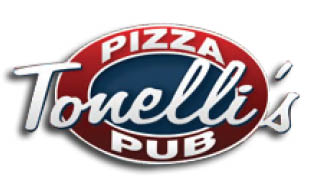Tonelli's Pizza Pub Finest In The Universe
