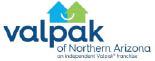 VALPAK OF NORTHERN ARIZONA logo