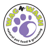 Wag N' Wash, in California, MD