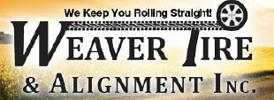 Weaver Tire & Alignment
