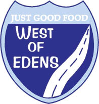 West of Edens in Skokie, IL Logo