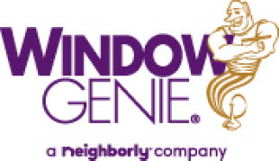 window genie of santa clara window cleaning gutter cleaning logo santa clara california