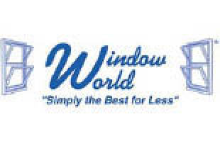 Window World logo in Marietta GA Logo