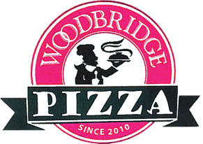 Woodbridge Pizza in Vernon Rockville, CT logo