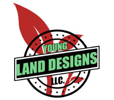YOUNG LAND DESIGNS LLC logo