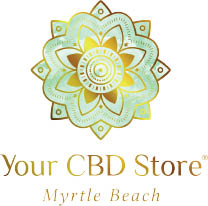 Your CBD Store in SC logo