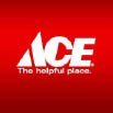 As your Mequon WI Ace Hardware, the helpful place for all your hardware needs logo.