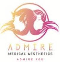 Admire Medical Aesthetics logo Silverdale, WA