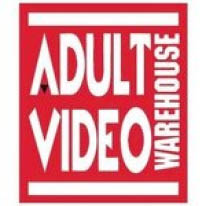 ADULT VIDEO WAREHOUSE logo