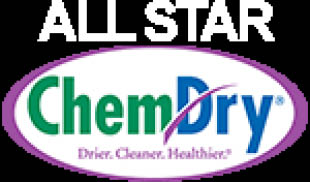 All Star Chem-Dry logo Greensboro, NC