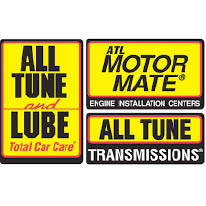 All Tune & Lube Total Car Care in Harrisburg, PA logo