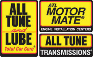 ALL TUNE LUBE