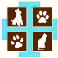 Animal Medical Center of Pleasanton, CA logo