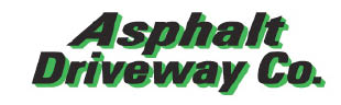 Asphalt Driveway Co. of the Twin Cities Logo