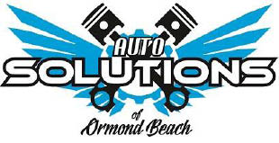 AUTO SOLUTIONS OF ORMOND BEACH logo