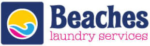 Beaches Laundry Services In SE, Florida logo