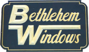 Bethlehem Windows