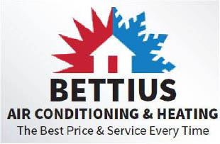 Bettius Air Conditioning and Heating; serving springfield, va and surrounding