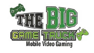 THE BIG GAME TRUCK logo