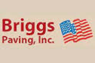 BRIGGS PAVING, INC. logo
