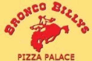 Bronco Billy's Pizza