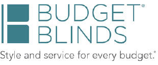 Budget Blinds of Northeast Madison, WI logo