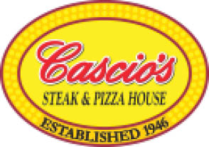 CASCIO'S STEAKHOUSE logo