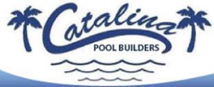 Catalina Pool Builders logo