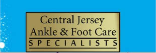 Central Jersey Ankle & Foot Care Specialists