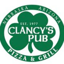 Clancy's Pub in Omaha, NE logo