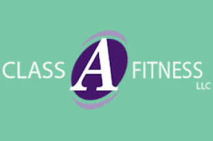 Class A Fitness in Greendale, WI near loomis road logo