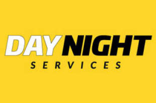 DayNight Services Milwaukee, Greenfield, West Allis logo