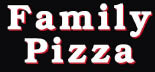 DRACUT FAMILY PIZZA logo
