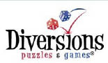 DIVERSIONS GAMES logo