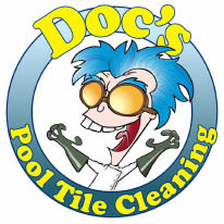 Doc's Pool Tile Cleaning in Tucson, AZ logo