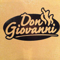 Don Giovanni Italian Rest & Pizza