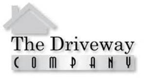 The Driveway Co. in Omaha, NE logo