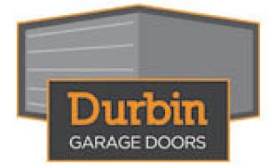 Durbin Garage Doors in Warrenton, MO Logo