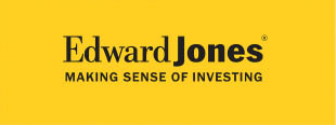 Edward Jones Josh Fish Bellingham Financial Advisor logo