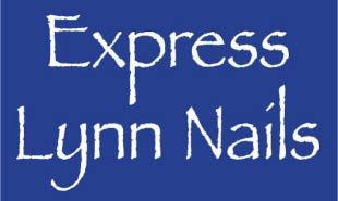 Express Lynn Nails logo Scottsdale, AZ