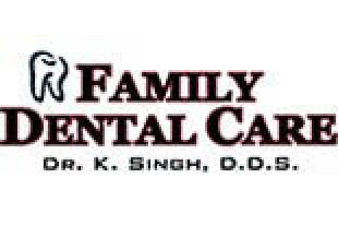 FAMILY DENTAL CARE COVINGTON